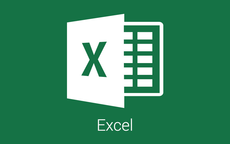 module formation Excel